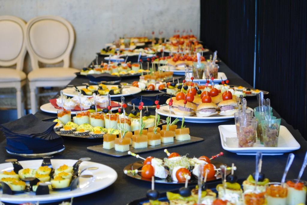 eventos en valencia-aperitivo